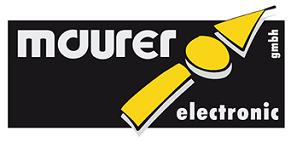 Logo Maurer