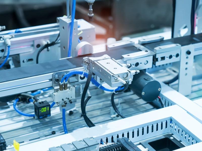 Montagevorrichtung Industrie